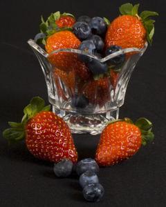 Faire des Bouquets de fruits
