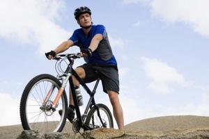 Spécifications vélo Haro Escape Mountain