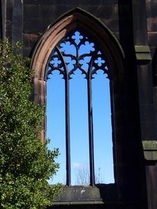 Idées de Design d'intérieur : gothique