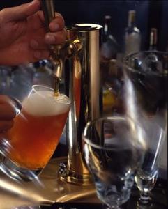 Comment faire votre propre liquide refroidi par ligne de la bière