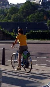 Histoire du vélo électrique moteurs