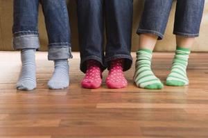 Comment tricoter une paire de chaussettes sur une Machine à tricoter
