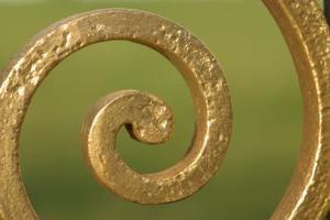 Composants de boucle d'oreille démultipliée