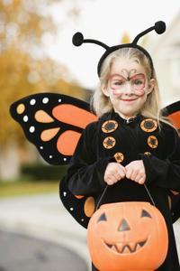 Comment faire votre propre Costume d'Halloween pour les filles
