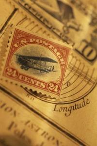 Comment puis-je supprimer timbres autocollants d'enveloppes ?