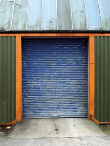 Remplacer un cable de porte de garage - Remplacer un bloc porte ...