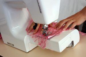 Comment faire une jupe de Jeans/Pantalons