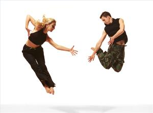 Comment apprendre des vidéos de danse moderne