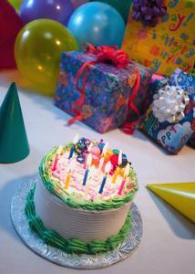 Birthday Party Ideas & thèmes pour une fille Preteen