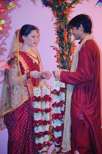 comment s 39 habiller pour un mariage indien