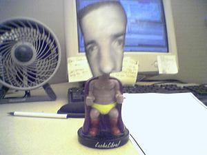 Comment faire votre propre poupée bobblehead