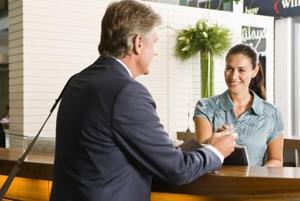 Combien payé un Concierge de l'hôtel ?