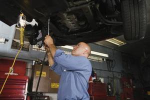 Comment faire pour remplacer les plaquettes de frein sur une Renault