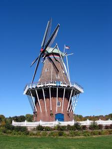 Comment construire un moulin à vent pour un projet