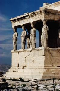 Différence entre l'Art grec classique & hellénistique