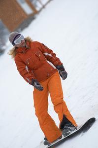 Comment faire une planche à neige plus souple