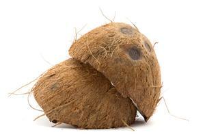Utilisations des coques de noix de coco