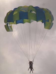 Comment faire un projet d'Expo Science Parachute