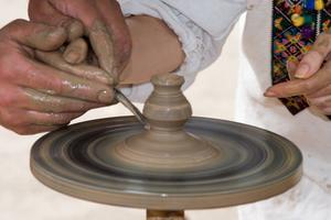 Idées pour la fabrication de poterie