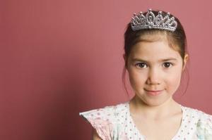 Instructions sur la fabrication d'un gâteau de princesse