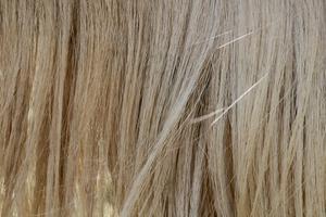 Mi-longueur texturé coiffures