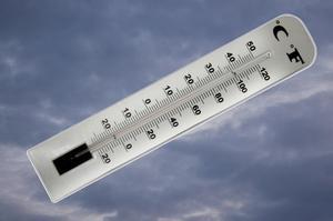 Les types de thermomètres pour la température