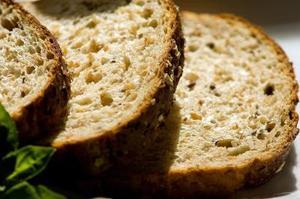 comment faire cuire le pain avec farine de lin. Black Bedroom Furniture Sets. Home Design Ideas