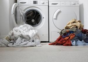 Quelles sont les Causes d'une odeur de moisi dans les Machines à laver ?