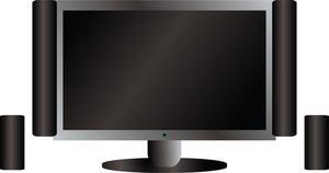 Comment utiliser des haut-parleurs externes sur un téléviseur HD