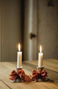Comment trouver des idées pour des décorations de table avec bougies