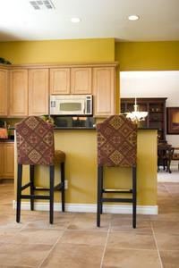 quelle est la profondeur du cabinet devrait tre au dessus d 39 un four micro ondes. Black Bedroom Furniture Sets. Home Design Ideas