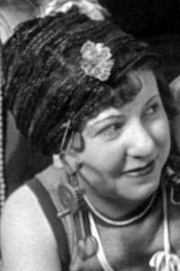 Tenues de soirée féminines dans les années 1920