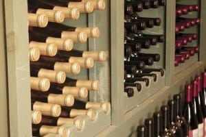 Accueil vin bar design idées