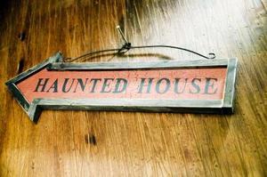 Comment faire des choses faites maison effrayants pour Halloween