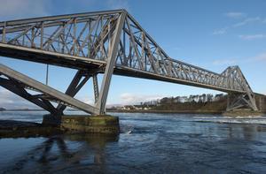 Types de ponts Cantilever
